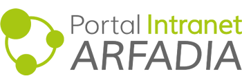 Portal Intranet Arfadia Logo - Portal Intranet Arfadia : Company Intranet Software, Corporate Intranet, Social Intranet, and Intranet Solutions - Sistem Informasi Kepegawaian (Simpeg)